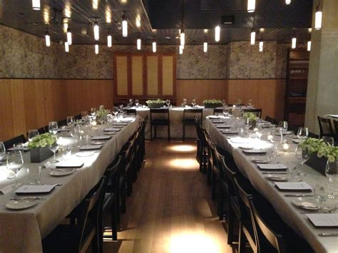 park room restaurant 16 great nyc restaurants for your wedding day eater ny