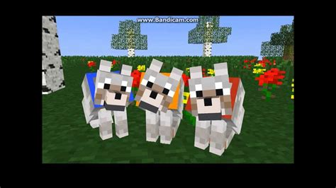 pugs in minecraft minecraft pug tilt