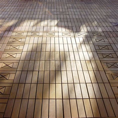 Snap Together Patio Tiles by Ipe Outdoor Deck Tiles Homeinfatuation
