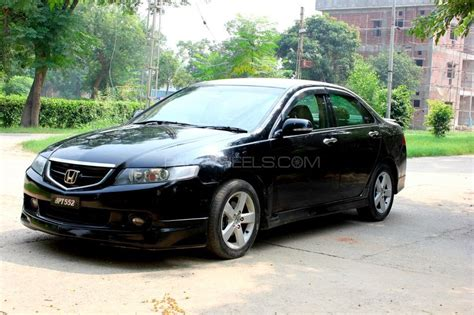 2004 honda accord for sale honda accord 2004 for sale in lahore pakwheels