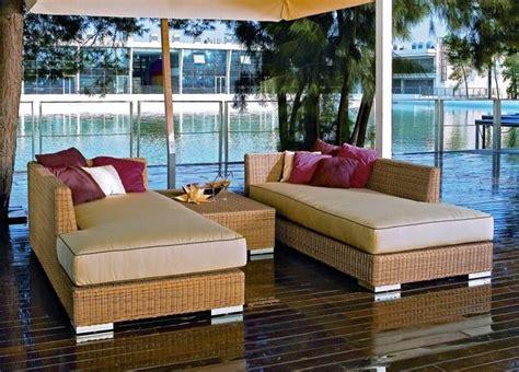 divano giardino divano da giardino mobili da giardino