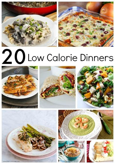 healthy dinner ideas dishin about nutrition 20 low calorie dinners meals health and diet