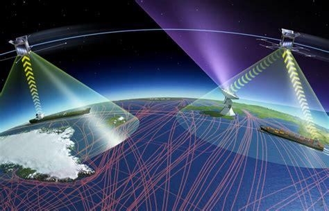 imagenes satelitales que son la conectividad y las tendencias en el mercado satelital