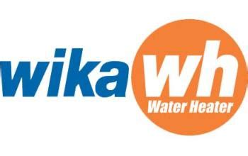 Wika Water Heater news events articles