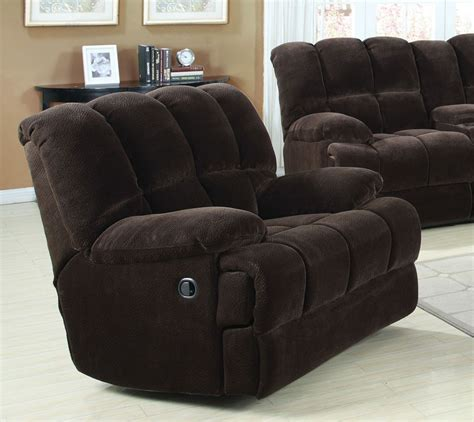 Oversized Recliners On Sale by Oversized Recliner Chair Product Selections Homesfeed