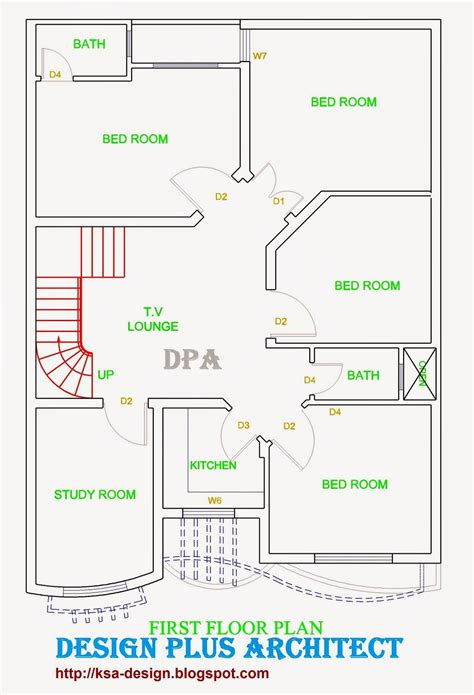home design plans map home plans in pakistan home decor architect designer