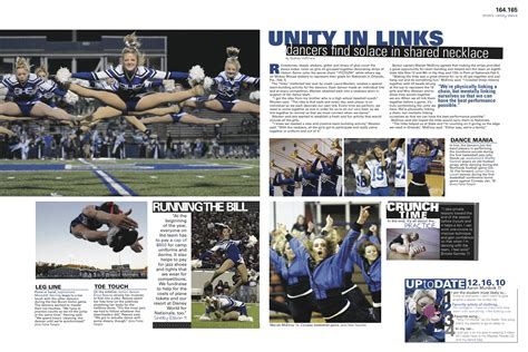 yearbook layout ideas for sports 9 best images of yearbook layout templates yearbook page