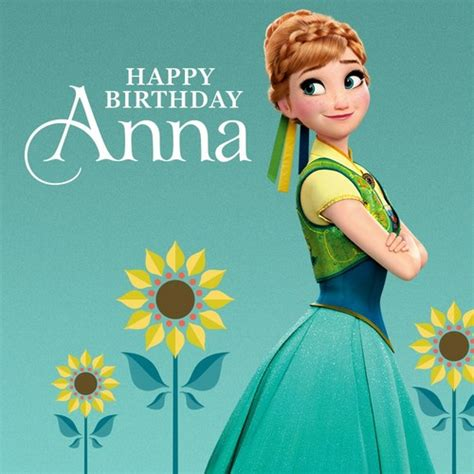 wallpaper frozen happy birthday frozen fever images happy birthday anna hd wallpaper and