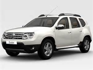 Renault Duster Rate Renault Duster Price List Www Pixshark Images