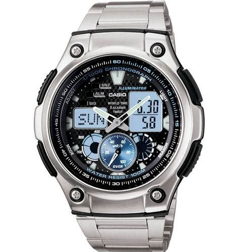 Jam Tangan Casio Al 190wd 1av dinomarket 174 pasardino jam tangan casio original murah