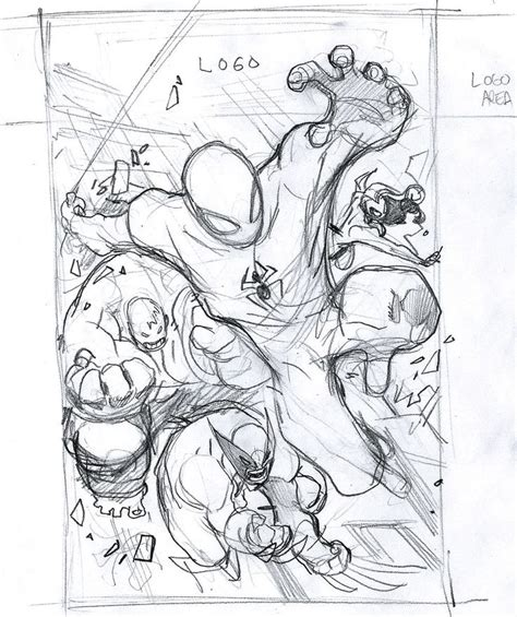 sketchbook joe madureira pin by ohmgee on comics