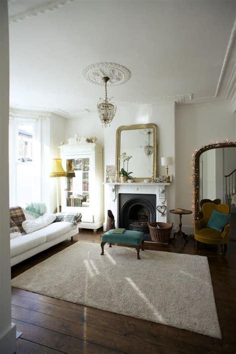 Small Victorian Living Room Ideas   [peenmedia.com]