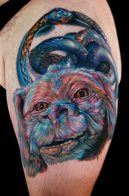 neverending story tattoo neverending story by tat2istcecil this is awesome