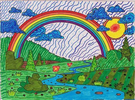 decorar fotos web paisajes para pintar web del maestro