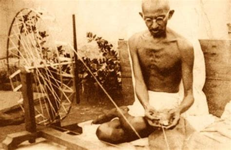mahatma gandhi biography t i p tech info portal how gandhi did not let s h raza leave india after