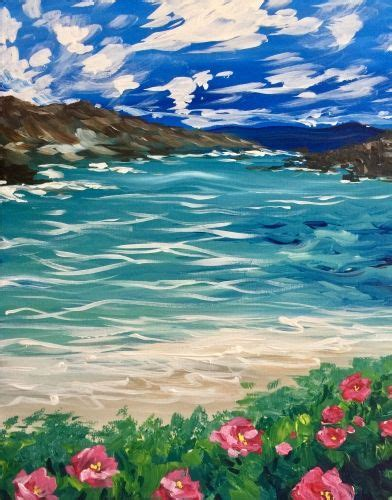 paint nite vancouver island 69 best paint nite paintings images on canvas