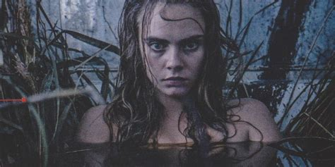 Cara Delevingne Reveals New Details About Enchantress In