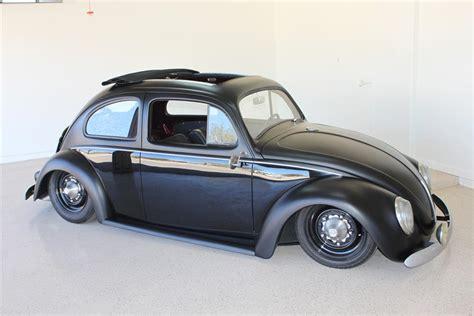 volkswagen beetle custom  door coupe