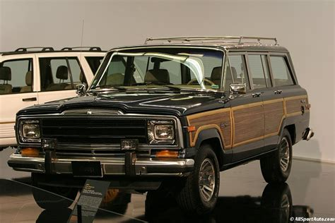 Jeep Wagoneer 2015 2015 Jeep Grand Wagoneer Pictures Car Review Specs