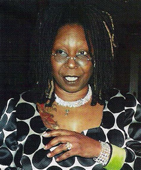 whoopi tattoo whoopie goldberg pics photos of tattoos