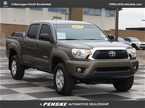 automotive air conditioning repair 2012 toyota tacoma regenerative braking find used 2012 toyota tacoma v6 4wd auto sr5 tow package