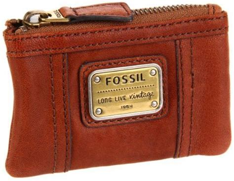 Fossil Marlow Zip Coin Wallet In Chestnut 20 best images about billeteras fossil on coins marlow and saddles