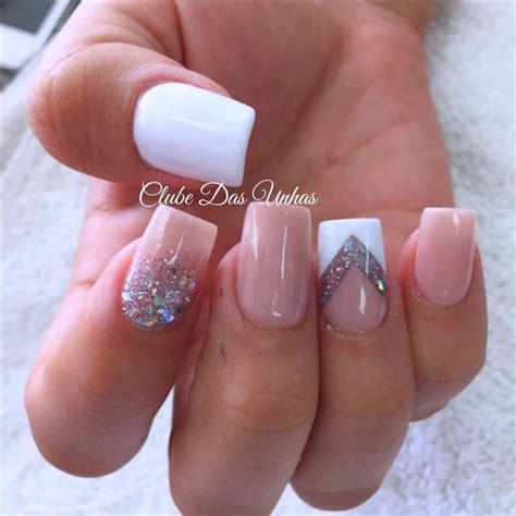 imagenes de uñas decoradas ultimas tendencias unhas decoradas simples dicas e fotos