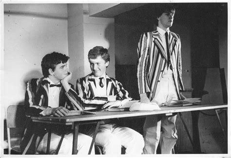 mark jackson edinburgh edinburgh 1983 the young theatre at beaconsfield