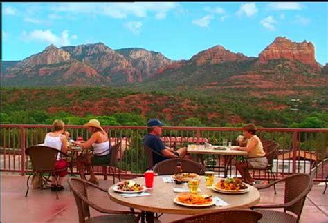 friendly restaurants sedona dining sedona hotel sedona hotel
