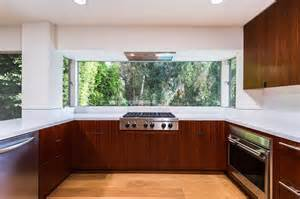 Kitchen Windows Design Kurt Krueger Architect Restores Kearsarge Residence By