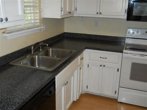 laminate countertops with white cabinets countertops