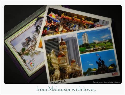 Snowglobe Negara Malaysia wordless wednesday 2 occasional traveller