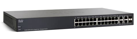 Cisco Sg300 28pp K9 Eu atc market cisco sg300 28pp 28x gigabit poe managed switch