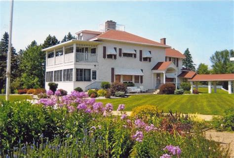 big house tours tours redwood county historical society