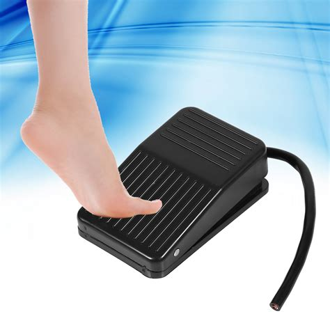 foot pedal hand 220v electric foot pedal power tool switch on off jewelry