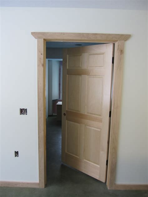 Interior Door Trims Interior Door Interior Door Trim Designs