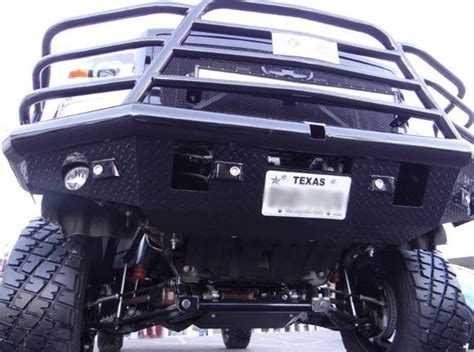 heavy duty truckware bumpers and accessories for ford deluxe apache options heavy duty truckware bumpers and