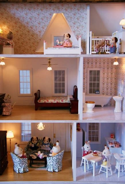 plans for doll house furniture