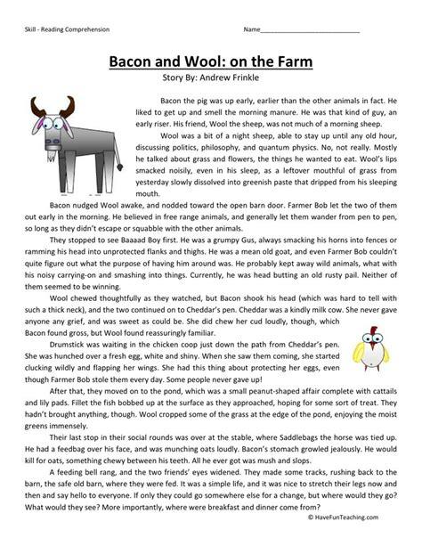 third grade reading comprehension worksheets 28 financial literacy worksheets for 3rd grade free printable third grade reading