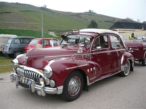 vintage peugeot cars vintage cars peugeot 203 berline d 233 couvrable 1954