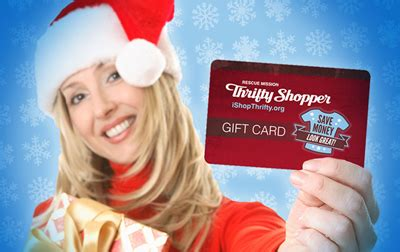 Thrift Store Gift Cards - three reasons to give a thrift gift card thrifty shopper