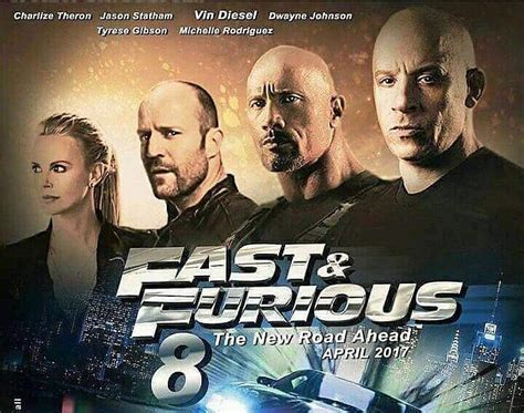 film fast and furious 8 sinopsis movie review fast and furious 8 forever news