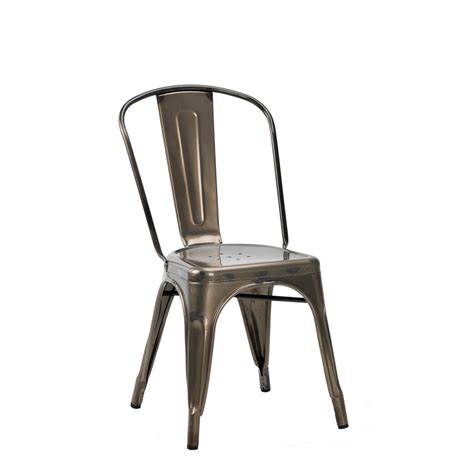bistro steel side chairs bistro side chair stock selection