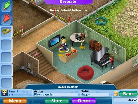 house design virtual families 2 virtual families 2 our dream house iphone download