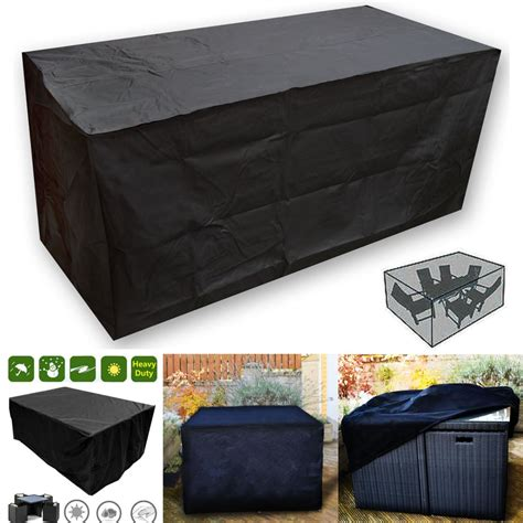 outdoor sofa cover waterproof waterproof sofa set garden outdoor patio 2 12 seater