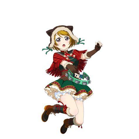 school idol tomodachi cards album  koizumi hanayo sr