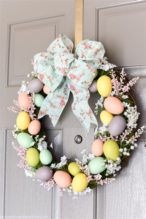 11 gorgeous diy spring wreaths love and marriage