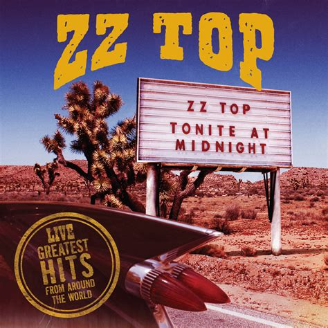 best live zz top live greatest hits from around the world cd flac