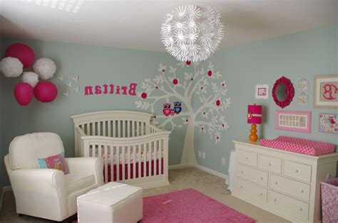 baby bedroom ideas diy room decor ideas for new happy family