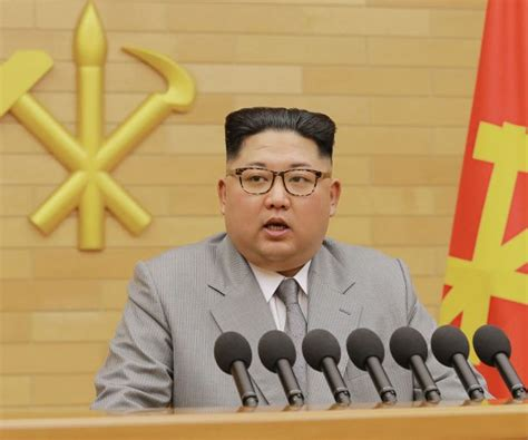 kim jong un short biography dictator of the year east asia s communist leaders have